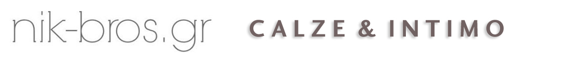 calze – intimo – ppe